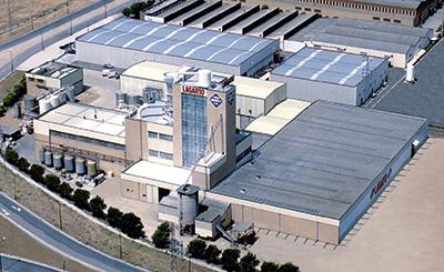 2004---Zaragoza---Centro-de-Producción---Nueva-planta-de-jabones