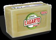 Jabón Lagarto Natural 400gr