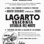 1959 - Anuncio ABC - Importación Materias Primas