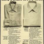 1975 - LAGARTO - Detergente - Anuncio LECTURAS - Cada vez que lava se juega 4000 ptas