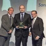 2013 - Galardones 2013 FEDETO - Antonio Picado