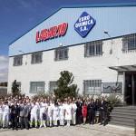 2014 - Toledo - Plantilla