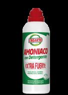Amoniaco con Detergente 750ML