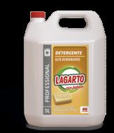 Detergente con Jabón 5l