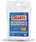 Detergente Higienizante 110 Dosis