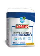 Detergente Higienizante 40 Lavados