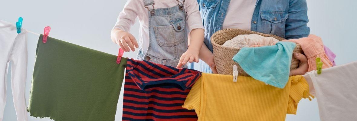 Detergente Lagarto Prendas delicadas