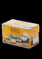 Detergente Pastillas Concentrado 20 Dosis