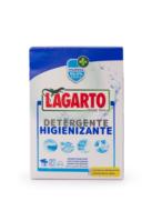 Detergente higienizante 8 Lavados