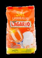 Sal Lagarto Lavavajillas 2kg